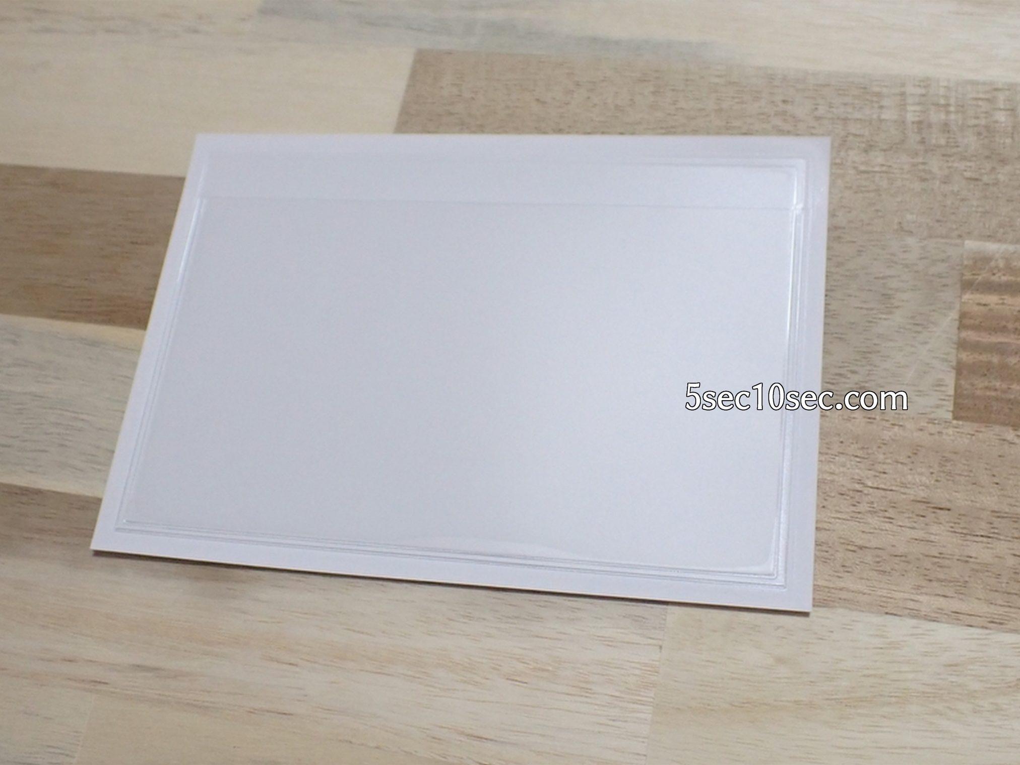 2021年1月始まり 手帳シール 自作手帳 マンスリー手帳 グリーティングライフ Greeting Life カスタムダイアリーステッカーズ 手帳にポケットを作ることができるシール、貼って剥がせます