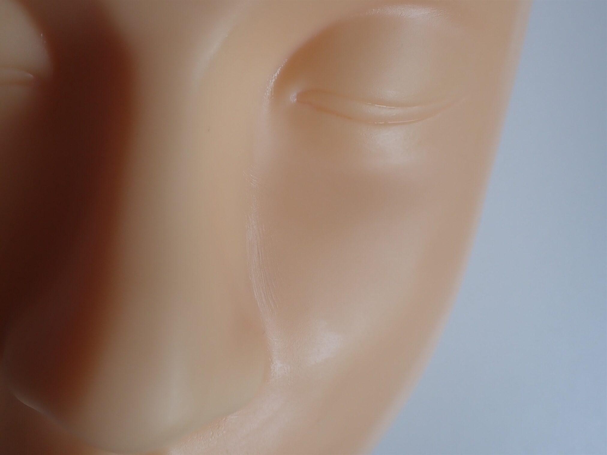 株式会社SISI Rozality ロザリティ ウォータリーマスク しっかり潤って、ふわっさらっと軽いつけ心地です