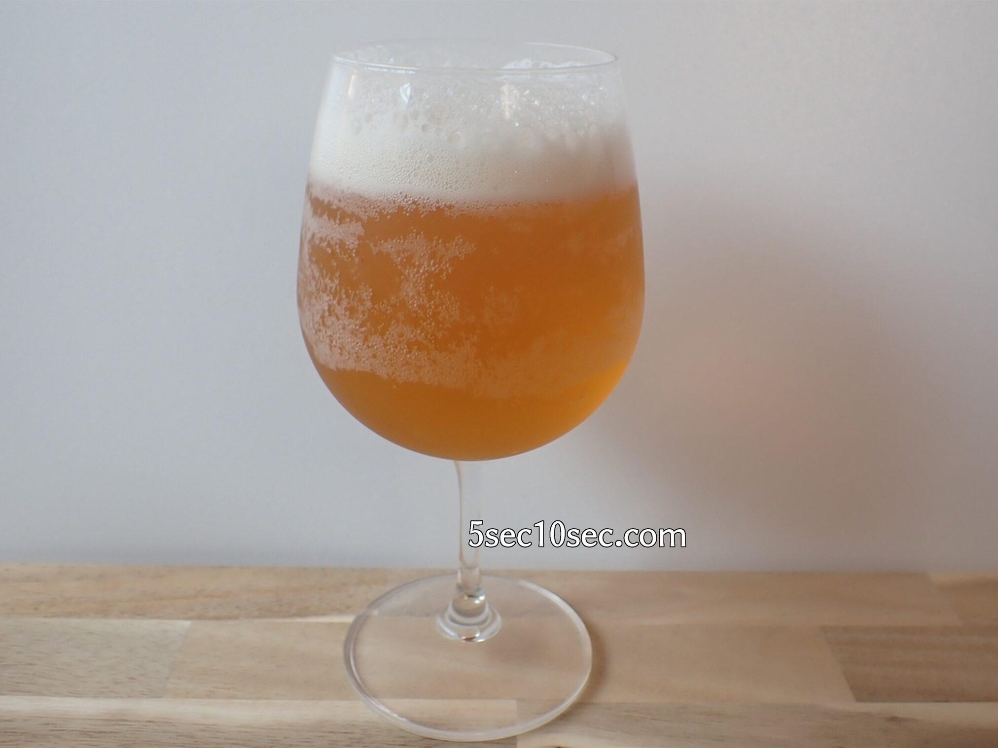 アルコールが入っていないだけで味はビールそのもの ノンアルコールビール、ビールテイスト飲料 キリン 零ICHI(ゼロイチ)