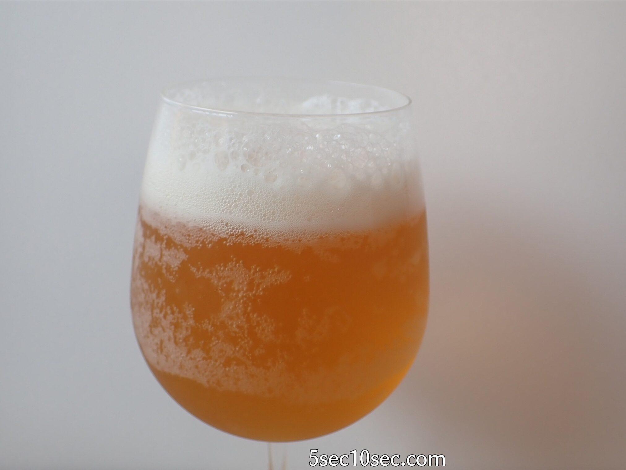 おいしいノンアルコールビール キリン 零ICHI(ゼロイチ)