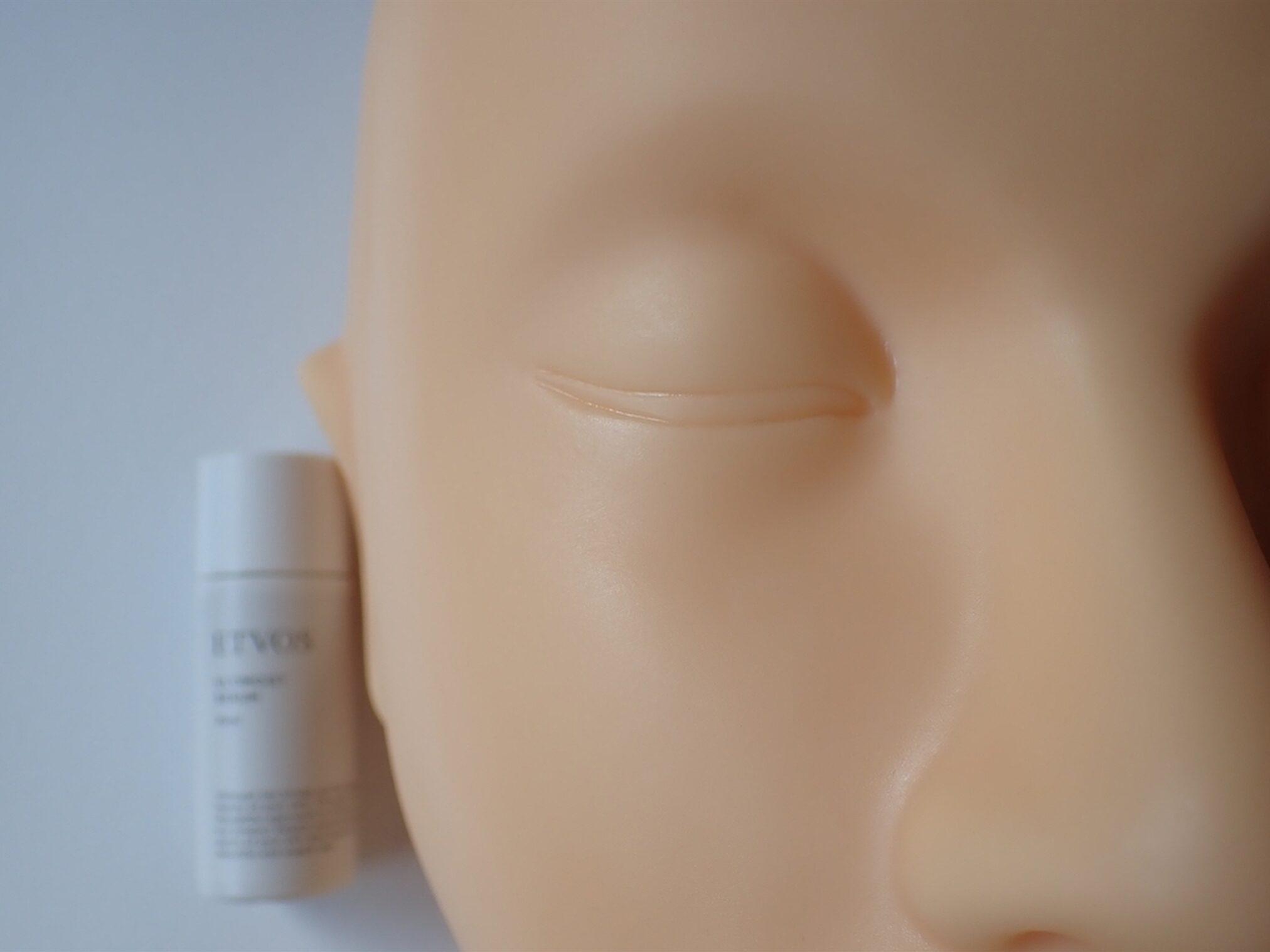 エトヴォス アルティモイスト トライアルキット ETVOS 保湿美容液 アルティモイストセラム 20ml もっちりサラッと馴染んで乳液として蓋の役割もこなしてくれます