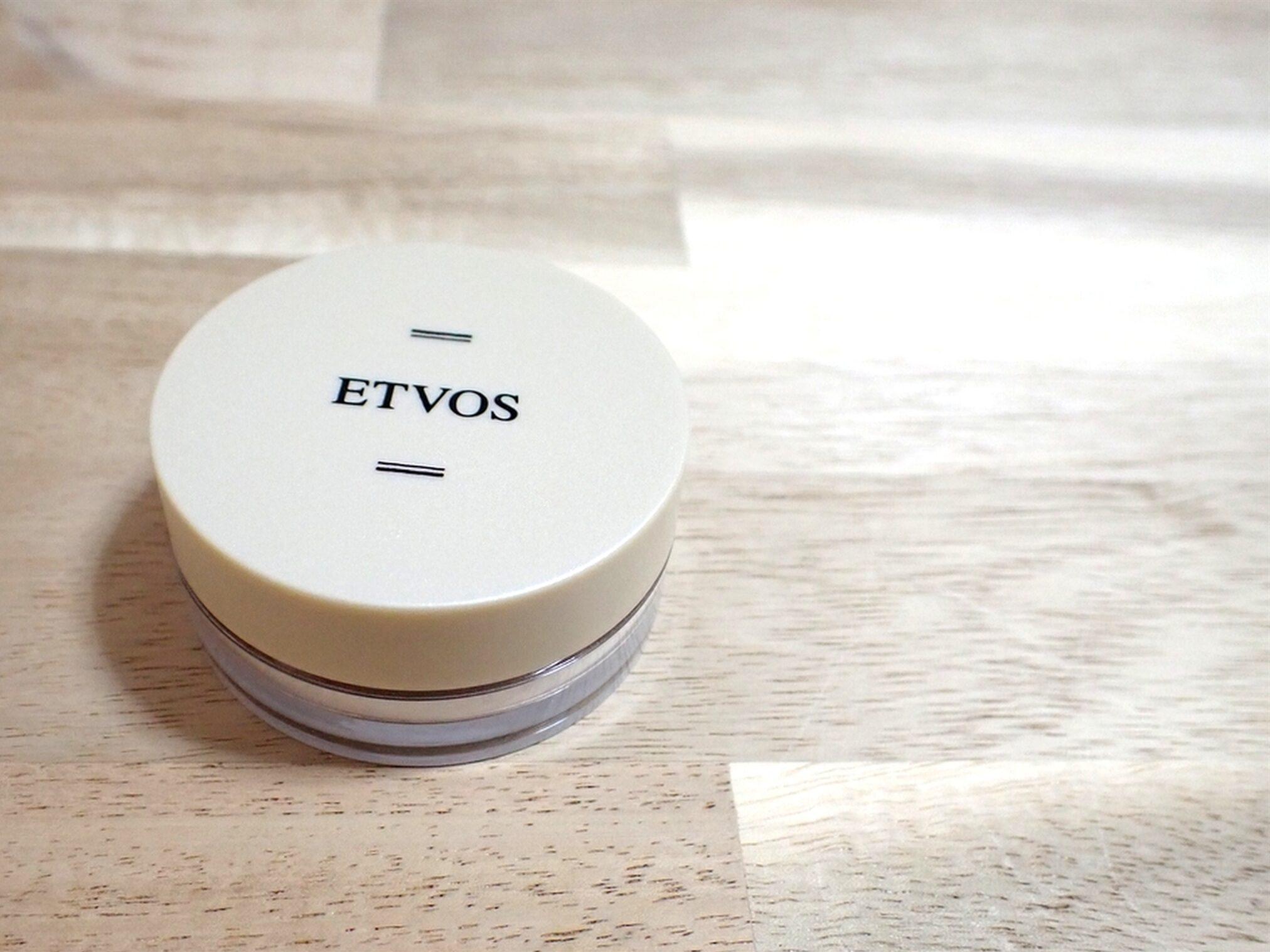 エトヴォス ETVOS パーフェクトキット ナイトミネラルファンデーション 1g